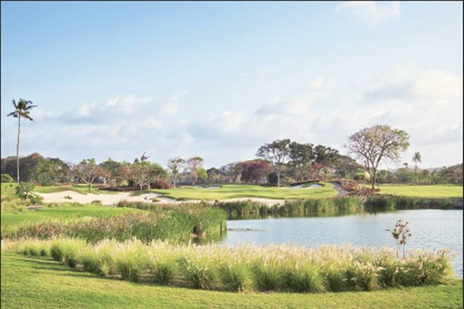 Indonesia, india, Jakarta, Singapore, Bangkok, Indonesia golf hub, Rancamaya Golf & Country Club, New Kuta GC, Indian Ocean, Nusa Dua