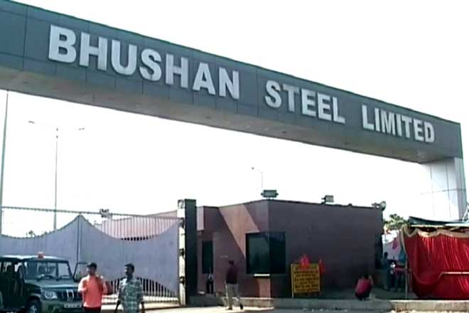 Bhushan Steel,NCLT,Reserve Bank of India,Insolvency and Bankruptcy Code,SBI,Punjab National Bank,Singhal family,State Bank of India