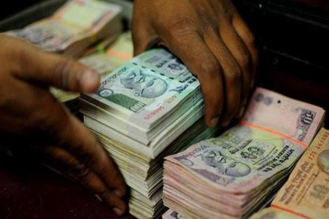 debt on india, india's debt falls, fall in debt of india