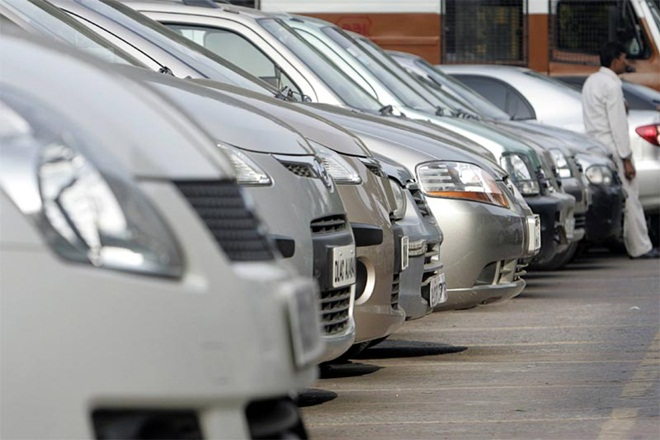 carmakers, tax, GST