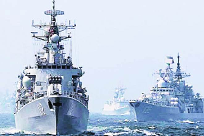 indian navy, navy vessel 4, 4 vessel project, indian navy new project