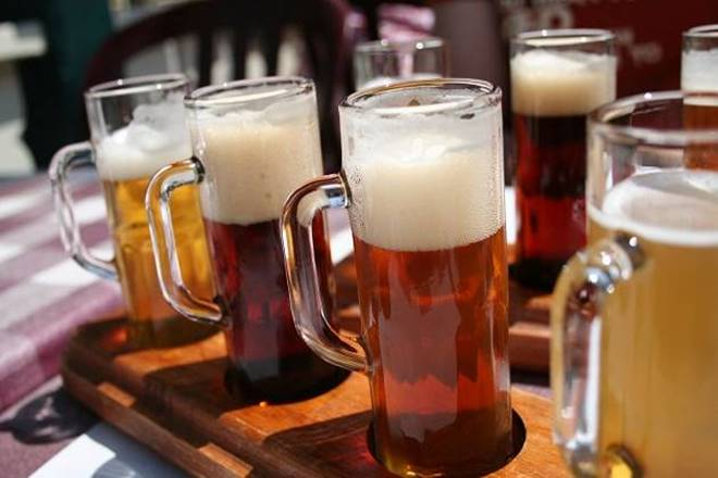 Fruit beer, beer, beer in Bihar, Supreme Court, Patna High Court