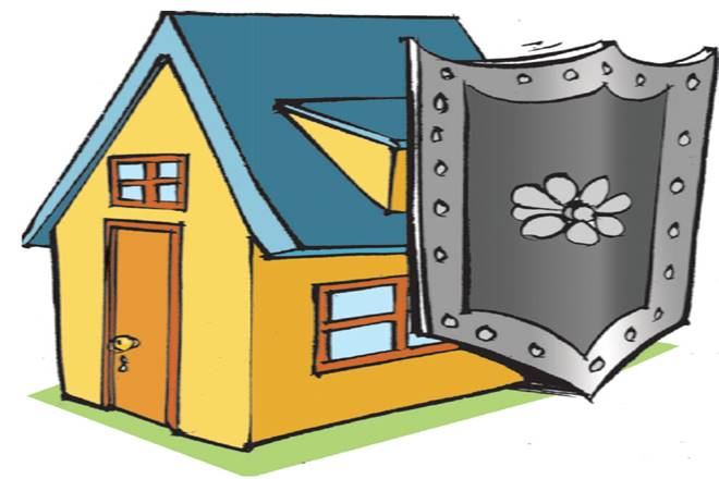 home loan, home insurance policy