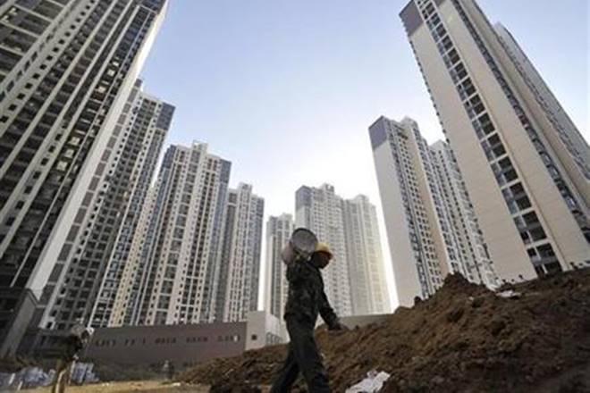 Real estate, PE inflows