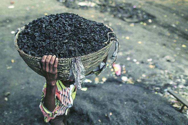 Coal India, power plants