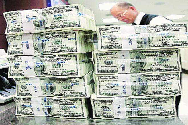 FPIs, dollar