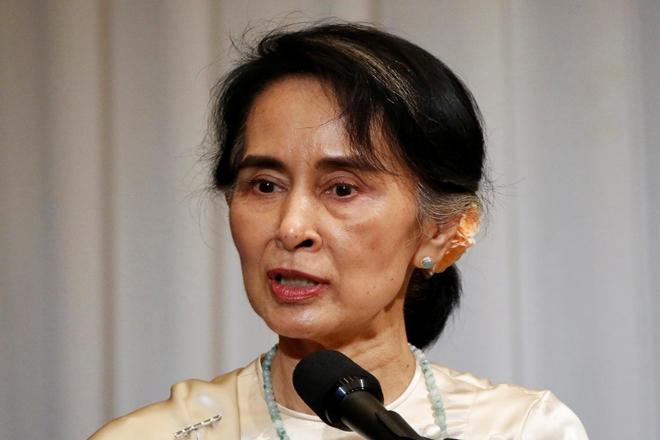 Myanmar, State Counsellor, Aung San Suu Kyi, Rohingya Muslims, Rohingya Issues, Rohingya Myanmar, Rohangiya Bangladesh, Kofi Annan