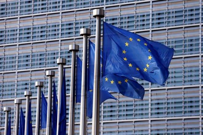 european union, united states, EU signs deal with US, world news