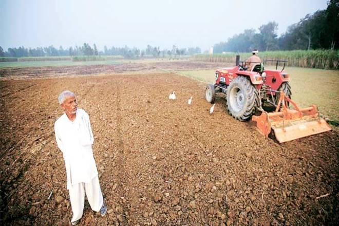 Madhya Pradesh, Farmers, Rain