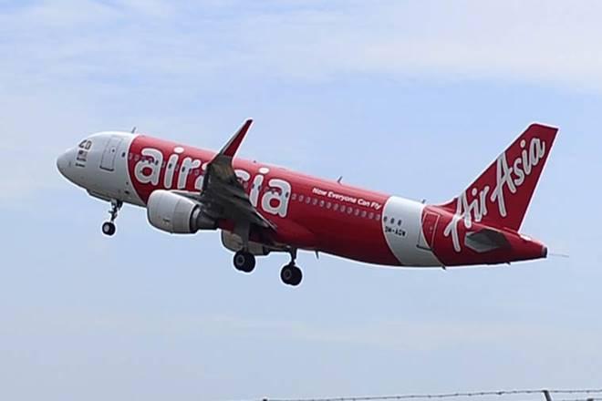 Air Asia India, Tata Sons, Air Asia Berhad, Aircraft lease