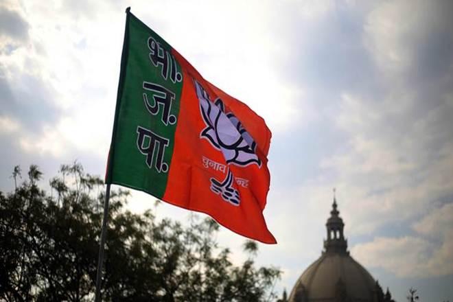 BJP, BJD, BJD hartal, BJP spokesman Sajan Sharma