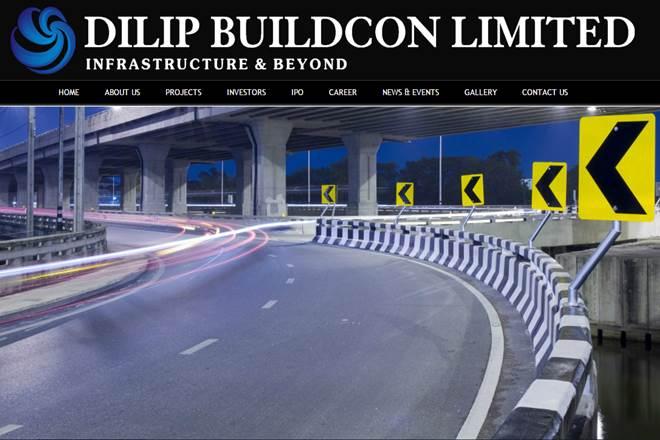 Dilip Buildcon, DBL, Hybrid Annuity Model, HAM, BOT portfolio, Shrem Group