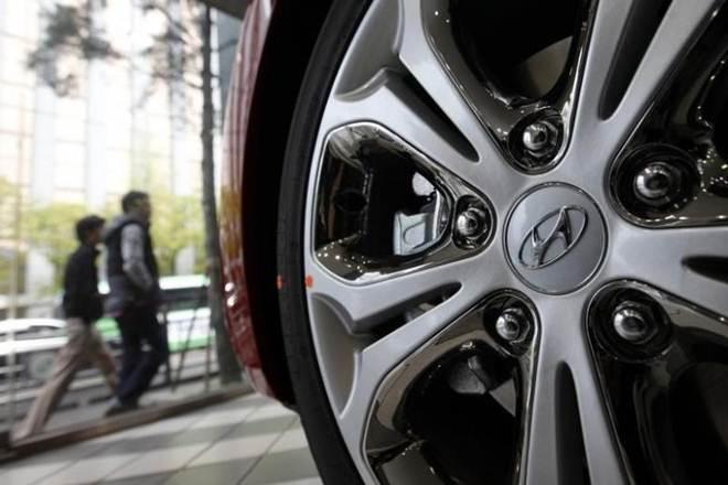 Hyundai Moto India, Maruti Suzuki, Car manufacturer, Market share