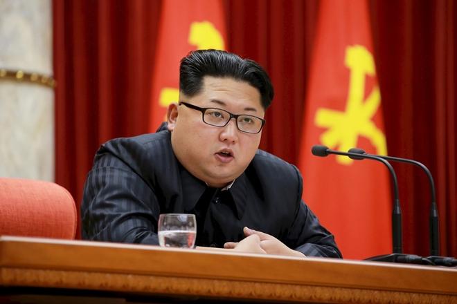 Kim Jong-un, North Korean leader, Donald trump,Kim Jong-un to Donald Trump,mentally deranged US dotard, Kim Jong Un calls Donald Trump mentally deranged US dotard