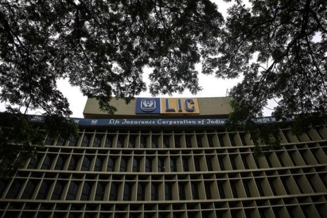 LIC, LIC Housing Finance