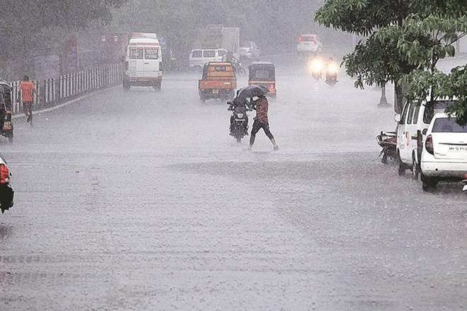 Financial capital, Heavy rainfall, Mumbai rains, Mumbai rainfall, Twitteratis, Twitter