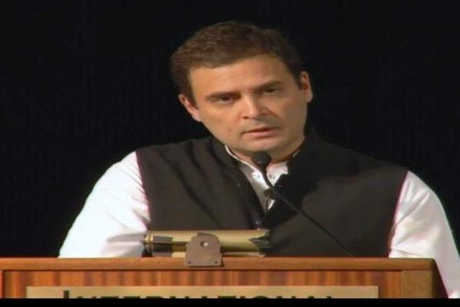 Rahul Gandhi, Rajeev Gandhi, Indira Gandhi, Sikhs, Anti Sikh riots case