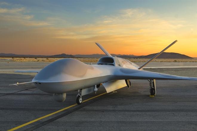 Drones, San Diego, India, Avenger Predator drones, IAF, US