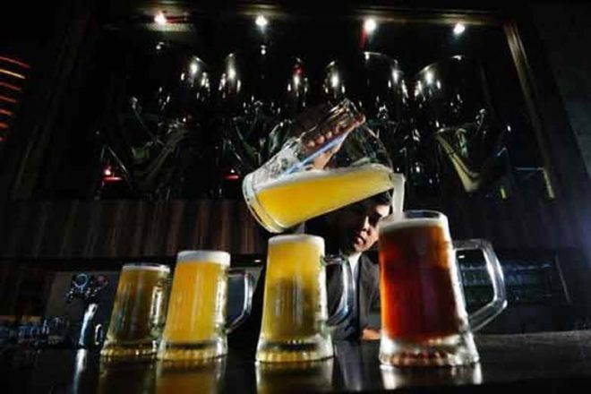 GST, Highway, Alcohol sale ban, alcohol prohibition
