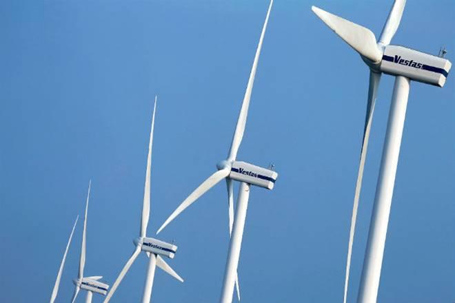 India, New Delhi, Turbine maker, Vestas