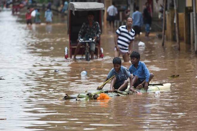 India, natural disasters, UN, Antonio Guterres
