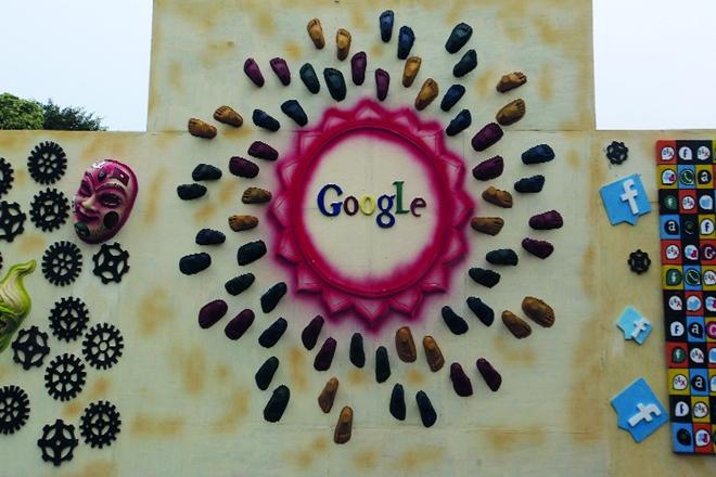 Google, fake traffic, software