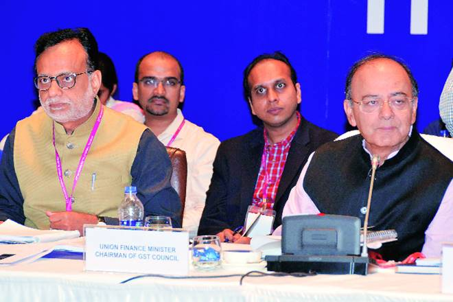 GST Council meet, GST Council meet news, GST Council meet latest news, GST Council meet decision, auto cess, new auto cess, arun jaitley, gst, gst india, GST Council, gstn, gst network