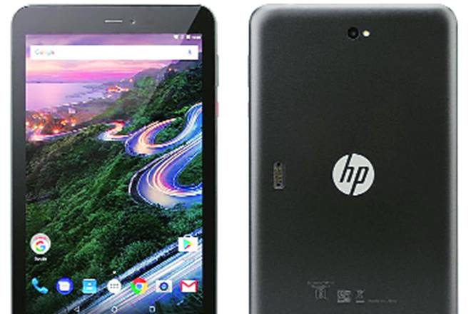 made in indiatablets, tablets for e governance push, e governance in india, hp new tablets