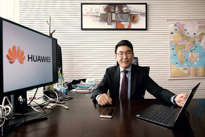 Peter Zhai,Huawei India Consumer Group,Indian market,Huawei Consumer Business Group, india,Flex India,Honor Holly 3,e-brand