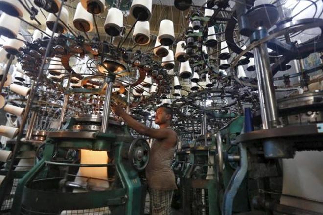 Economy, Meghnad Desai, jobs creation labour reforms link