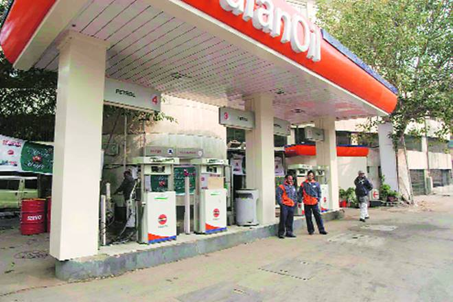 indian oil, indian oil rating, india oil stock rating, indian oil rating by jefferies