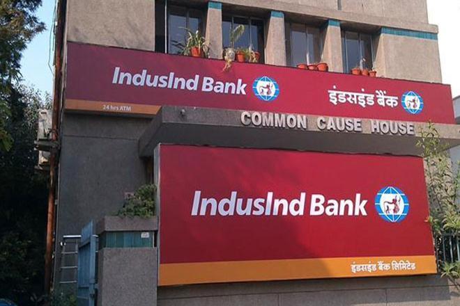 IndusInd Bank, Jefferies