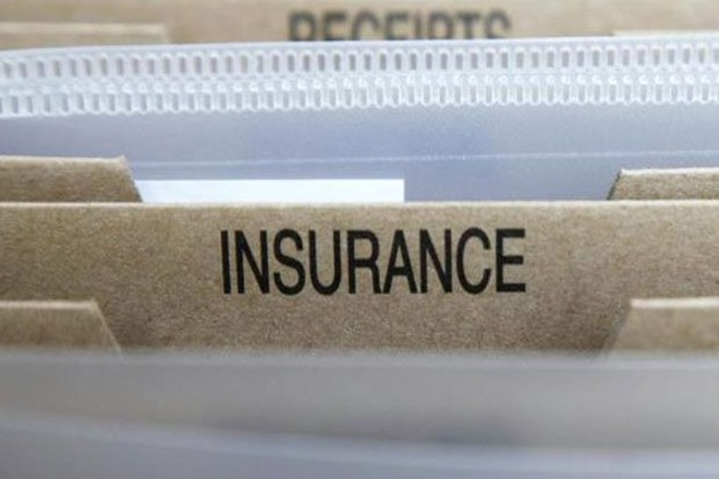 Private insurers, insurance sector growth, growth in insurance sector