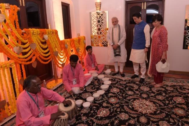 Jai Japan-Jai India, Shinzo Abe, Narendra Modi, Modi Abe, india japan, bullet train project, ahmedabad