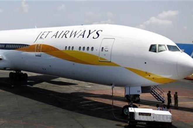 jet airways, jet airways annual report,jet airways financial report