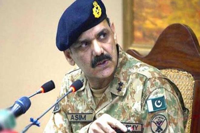 pakistan army, quetta, afghan taliban leadership, General John W. Nicholson, Inter-Services Public Relations, Peshawar and Quetta, Lt Gen Sadiq Ali, Lt General Asim Bajwa