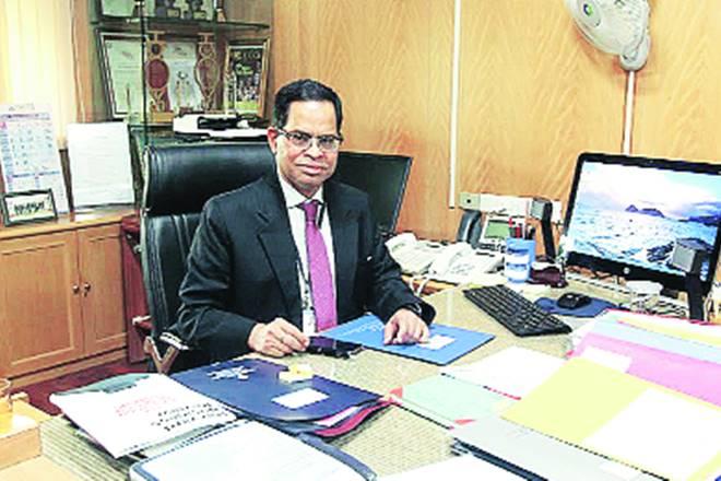 state bank of india, sbi, sbi chief information officer,Mrutyunjay Mahapatra interview