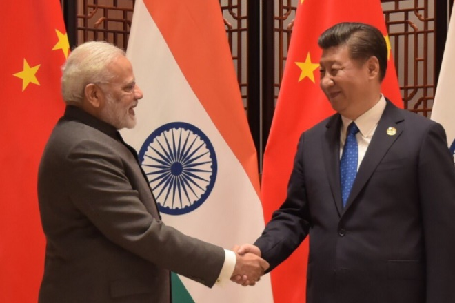 brics, narendra modi, modi at brics, sabka sath sabka vikas, modi 10 noble commitment, xi jinping, brics summit 2017, brics xiamen summit, brics india, brics china