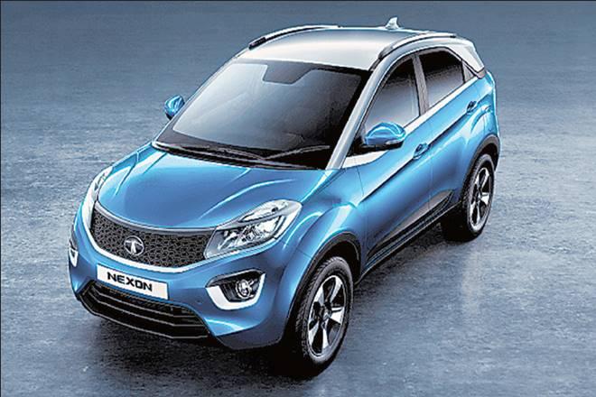 Tata Motors Nexon story,SUV,Pratap Bose, nexon,Tata Motors, delhi auto expo,2014 Auto Expo,Tata diesel cars,Timothy Leverton,Nexon project, tesla