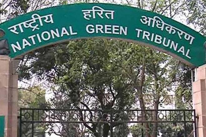 NGT, National Green Tribunal, ICD, Railways
