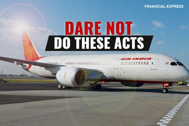 No-Fly List full details, No-Fly List, what is No-Fly List, No-Fly List india, ashok gajapati raju, ministry of civil aviation india, india No-Fly List, punishment for unruly behavious on plances