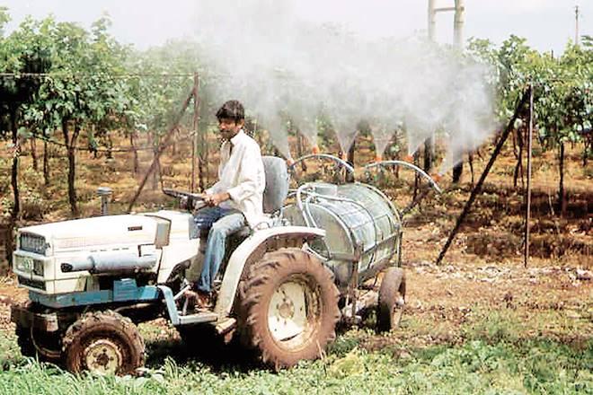 pesticides,Pesticides under price control,CCFI,Baba Ramdev,Madhya Pradesh,Mandsaur,MRP,Indian Institute of Science,Bengaluru,UPL Limited,seed industry