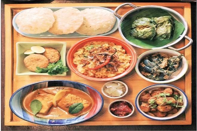 Navratras,Bengali community, Monkey Bar,Dussehra,Kolkata,Manu Chandra, bengali foods,Bengali delicacies