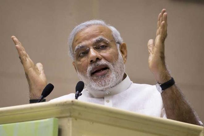 PM Narendra Modi, governance, GST, demonetisation
