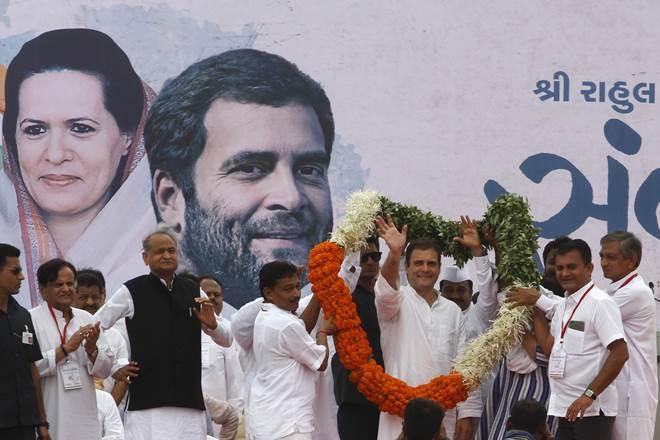 Rahul Gandhi, artificial intelligence Narendra Modi, Rahul Gandhi intelligence, rahul gandhi artificial intelligence, rahul gandhi us trip, gujarat trip