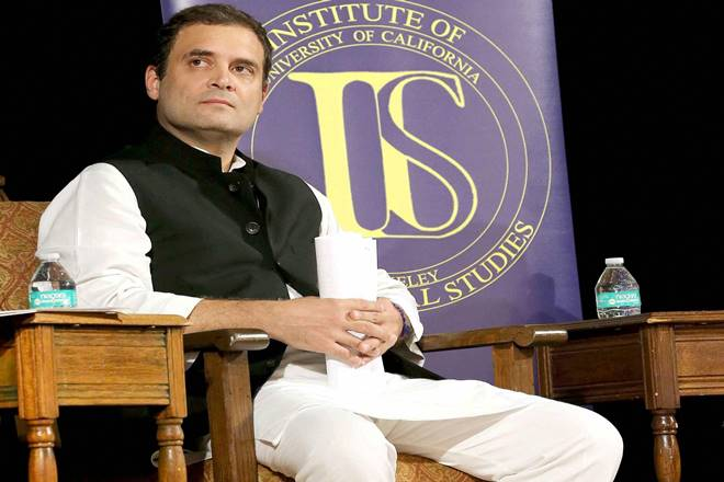 Rahul Gandhi in US, Rahul Gandhi, US, India, Congress