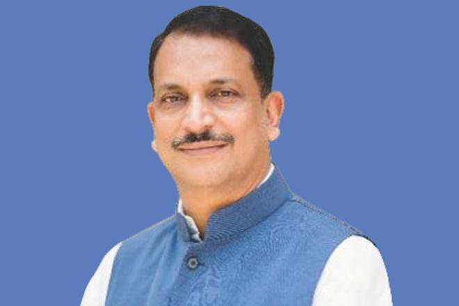 Rajiv Pratap Rudy, ministry of skill development and entrepreneurship, ministry of skill development, narendra modi, pmkvy, modi cabinet, narendra modi cabinet