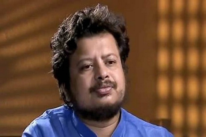 Ritabrata Bhatterjee,Rajya Sabha MP, sexual assault complaint,expelled CPM leader, CPM leader,Garfa police