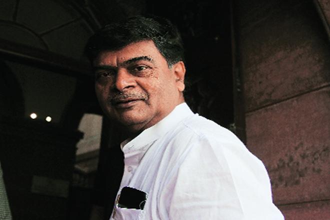 Piyush Goyal, RK Singh
