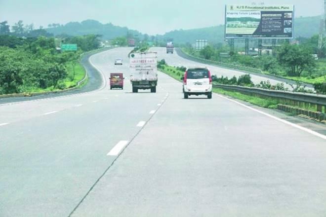 Nagpur-Mumbai expressway project, road, MSRDC